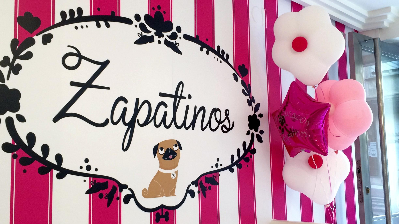 Logo Tienda Zapatinos