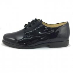 Zapato Ceremonia Charol - Maria Catalán