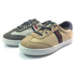 Zapato Sport con Cordones - Gorila