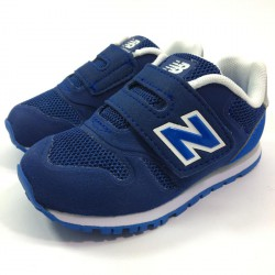 new balance 373 niño azul