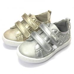 Sneaker Piel Casual - Chetto