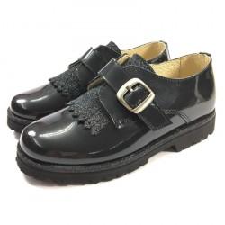 Zapato Blucher con Flecos - Andanines
