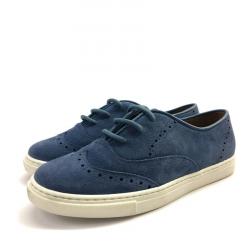Zapato Blucher Serraje - Pachocle