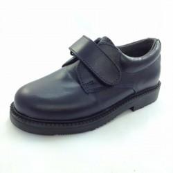 Zapato Colegio con Velcro - Dardos
